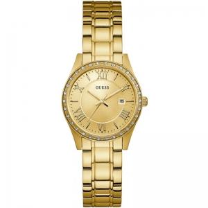 Дамски часовник Guess Greenwich - W0985L2