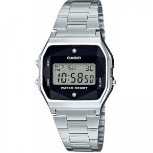 Дамски дигитален часовник CASIO - A158WEAD-1EF