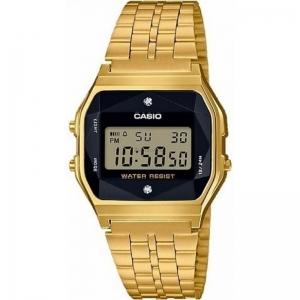 Дамски дигитален часовник CASIO - A159WGED-1EF