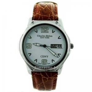 Мъжки часовник Charles Delon - CHD-380803