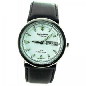 Мъжки часовник Charles Delon - CHD-398202
