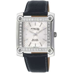 Дамски часовник Q&Q ATTRACTIVE - DA05J301Y