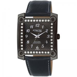 Дамски часовник Q&Q ATTRACTIVE - DA05J505Y