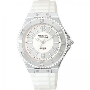 Дамски часовник Q&Q ATTRACTIVE - DA37J304Y