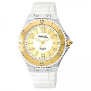 Дамски часовник Q&Q ATTRACTIVE - DA37J504Y