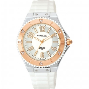 Дамски часовник Q&Q ATTRACTIVE - DA37J514Y