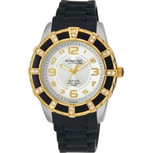 Дамски часовник Q&Q ATTRACTIVE - DA39J514Y