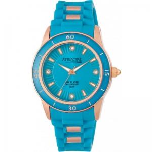 Дамски часовник Q&Q ATTRACTIVE - DA43J112Y