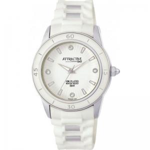 Дамски часовник Q&Q ATTRACTIVE - DA43J301Y