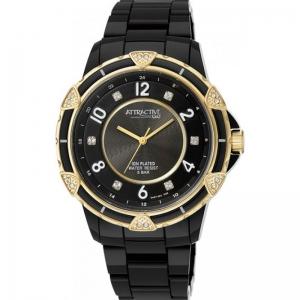 Дамски часовник Q&Q ATTRACTIVE - DA57J004Y