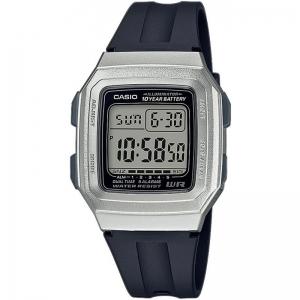 Дигитален часовник CASIO - F-201WAM-7AVEF