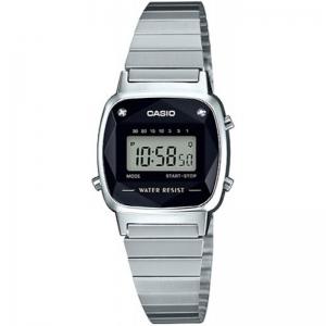 Дамски дигитален часовник CASIO - LA670WEAD-1EF