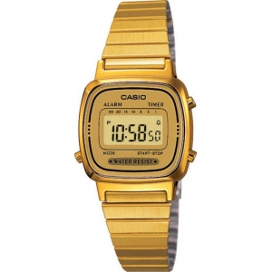 Дамски часовник CASIO - LA670WEGA-9EF