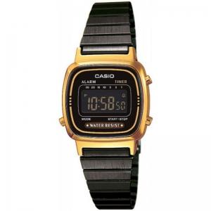 Дамски часовник CASIO - LA670WEGB-1BEF