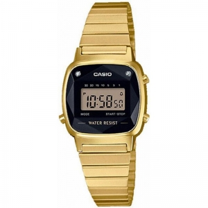 Дамски дигитален часовник CASIO - LA670WEGD-1EF