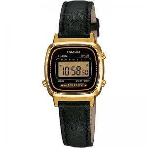Дамски часовник CASIO - LA670WEGL-1EF