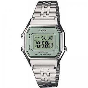 Дамски часовник CASIO - LA680WEA-7EF