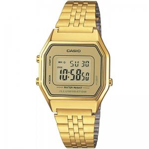 Дамски часовник CASIO - LA680WEGA-9ER
