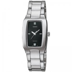 Дамски часовник CASIO - c