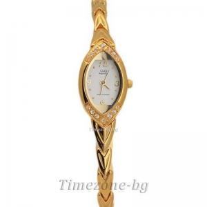 Дамски часовник Q&Q - R049-004Y