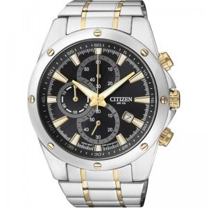 Мъжки часовник CITIZEN Chronograph - AN3534-51E