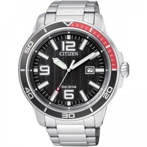 Мъжки часовник Citizen Eco-Drive - AW1520-51E