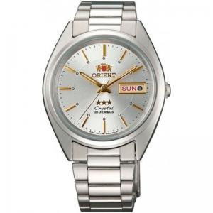 Мъжки автоматичен часовник Orient - FAB00006W