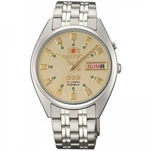 Мъжки автоматичен часовник Orient - FAB00009C