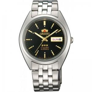 Мъжки автоматичен часовник Orient - FAB0000AB