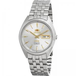 Мъжки автоматичен часовник Orient - FAB0000AW