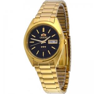 Мъжки автоматичен часовник Orient - FAB0000BB