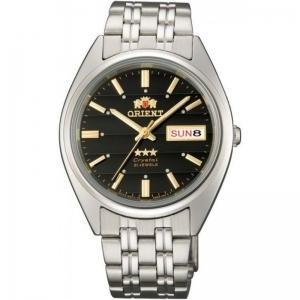 Мъжки автоматичен часовник Orient - FAB0000DB