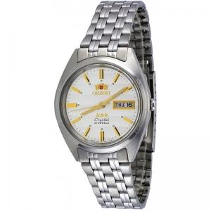 Мъжки автоматичен часовник Orient - FAB0000DW