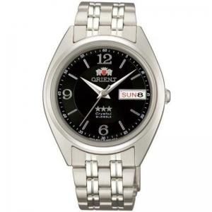 Мъжки автоматичен часовник Orient - FAB0000EB