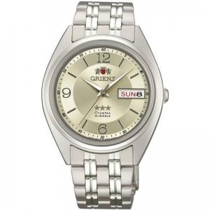 Мъжки автоматичен часовник Orient - FAB0000EC