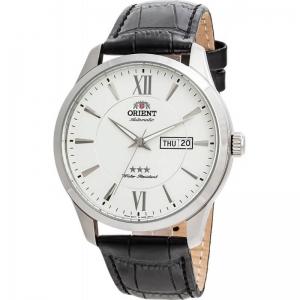 Мъжки автоматичен часовник Orient - FAB0B003W