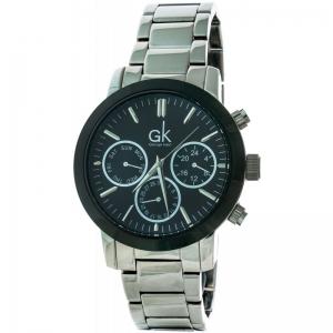 Мъжки часовник George Klein - GK20483-BBS