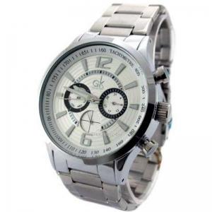 Мъжки часовник George Klein - GK20485-SSS