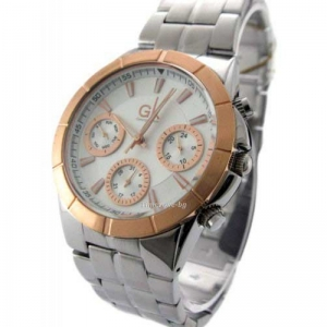 Мъжки часовник George Klein - GK20515-KSS