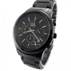 Мъжки часовник George Klein - GK20567-BBB