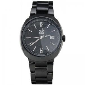 Мъжки часовник George Klein - GK20568-BBB
