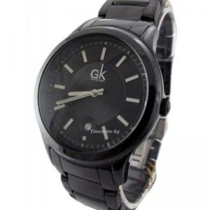 Мъжки часовник George Klein - GK20569-BBB