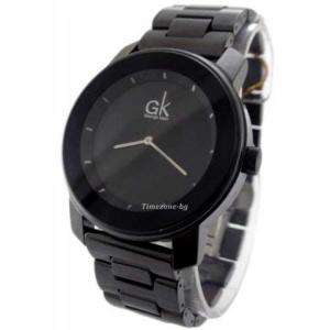 Мъжки часовник George Klein - GK20571-BBB
