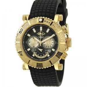 Мъжки часовник Lee Cooper - LC-090710-C1-GGB