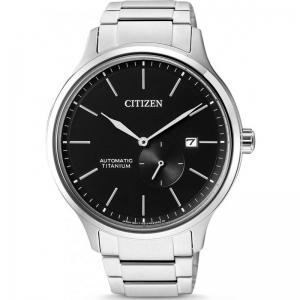 Мъжки часовник CITIZEN Automatic - NJ0090-81E