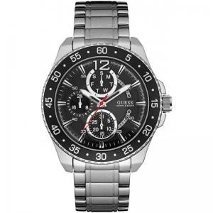Мъжки часовник Guess Jet - W0797G2