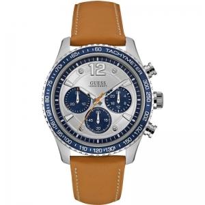 Мъжки часовник Guess Fleet - W0970G1