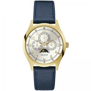 Мъжки часовник Guess Kensington - W1111G1