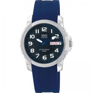 Мъжки часовник Q&Q - A166-305Y