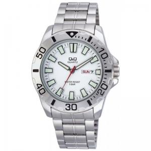 Мъжки часовник Q&Q - A174J201Y